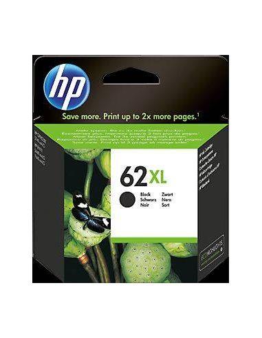 Tinta HP C2P05AE Negro Nº62XL (600 pag) Original