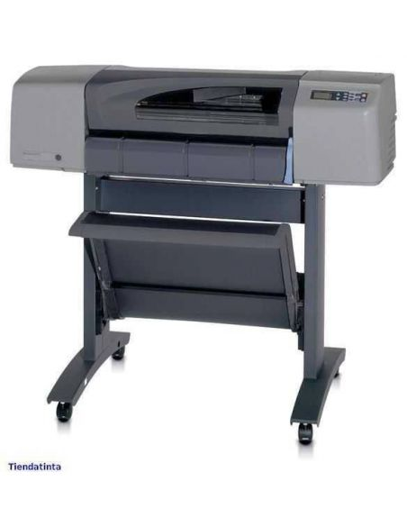 HP DesignJet 500-24