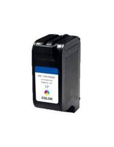 Tinta para HP c6625ae Color Nº17 (39 ml)(No original)