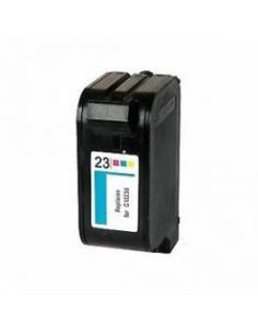 Tinta para HP Nº23 COLOR (30ml)(No original)