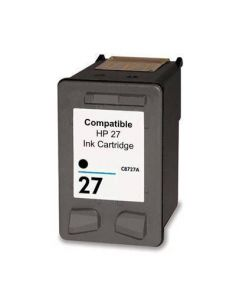 Tinta para HP c8727ae Negro Nº27 (22ml)(No original)