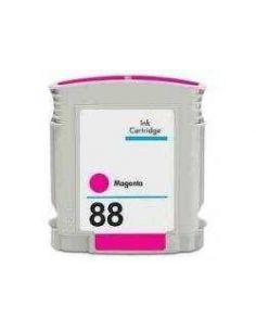 Tinta para HP C9392AE Magenta Nº88XL (1200 Pag)(28ml)(No original)