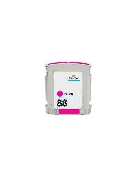 Tinta para HP 88XL Magenta C9392AE (1200 Pág)(28ml) No original