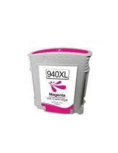 Tinta para HP C4908AE Magenta Nº940XL (30ml)(1400 Pag)(No original)