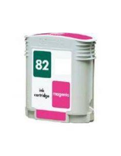 Tinta para HP C4912A Magenta Nº82 (69ml)(No original)