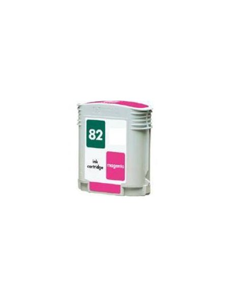 Tinta para HP 82 MAGENTA (69ml) No original