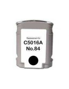 Tinta para HP C5016A Negro Nº84 (69ml)(No original)