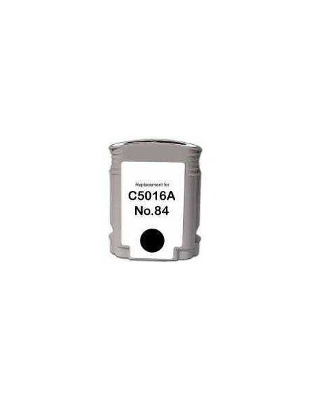 Tinta para HP 84 Negro C5016A (69ml) No original
