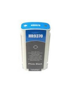 Tinta para HP C9370A Negro Photo Nº72 (130ml)(No original)