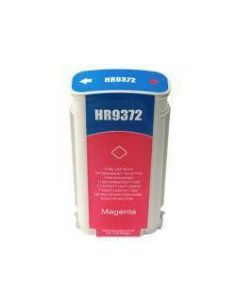 Tinta para HP C9372A Magenta Nº72 (130ml)(No original)