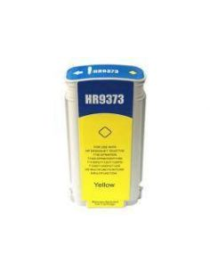 Tinta para HP C9373A Amarillo Nº72 (130ml)(No original)