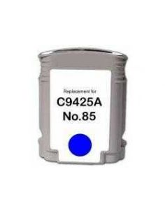 Tinta para HP C9425A Cian Nº85 (28 ml)(No original)