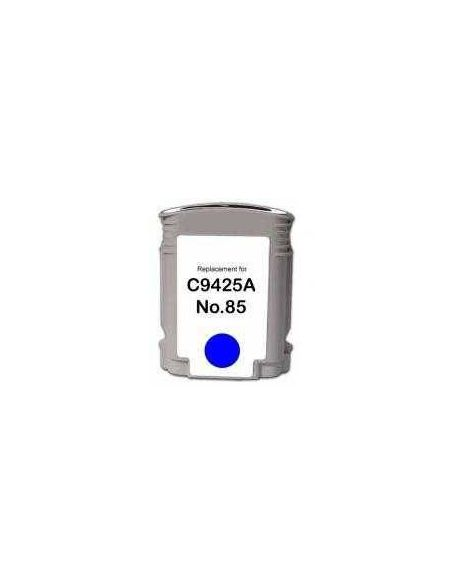 Tinta para HP 85 Cian (28 ml) No original
