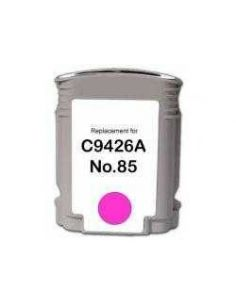 Tinta para HP C9426A Magenta Nº85 (28 ml)(No original)