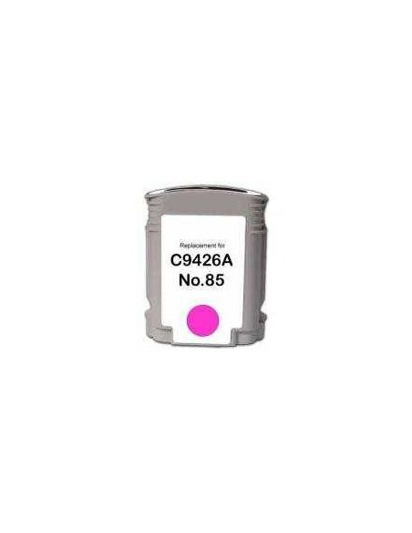 Tinta para HP 85 Magenta C9426A (28 ml)No original