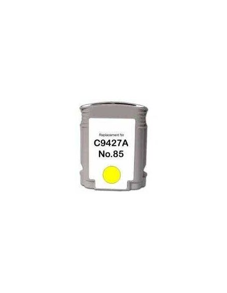 Tinta para HP 85 Amarillo C9427A (69 ml) No original