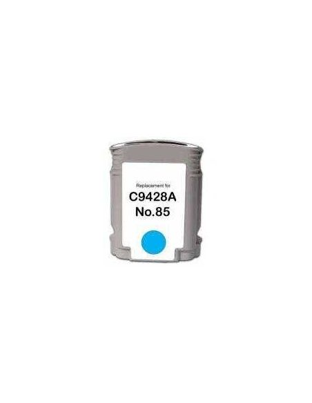Tinta para HP 85 Cian Claro C9428A (69 ml)No original