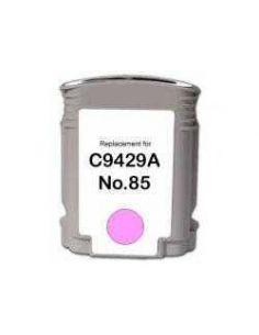 Tinta para HP C9429A Magenta Claro Nº85 (69 ml)(No original)