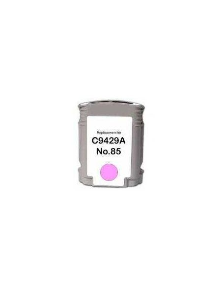 Tinta para HP 85 Magenta Claro C9429A (69 ml) No original