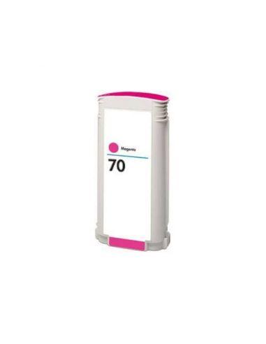 Tinta para HP C9453A Magenta Nº70 (130ml)(No original)
