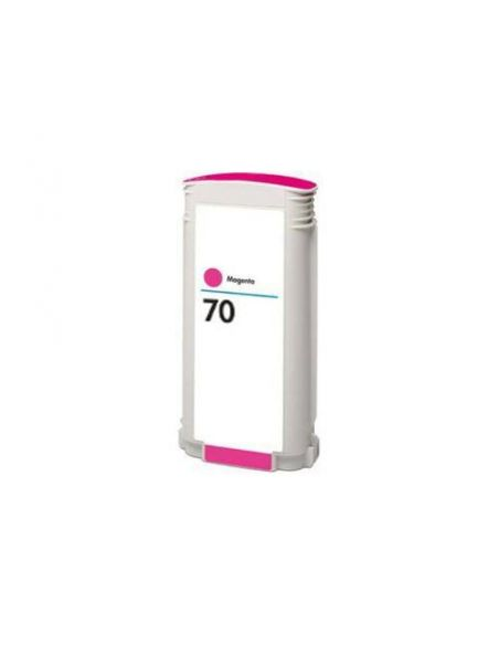 Tinta para HP 70 Magenta C9453A (130ml) No original