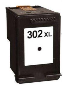 Tinta para HP F6U68AE Negro Nº302XL (18ml) (No Original)