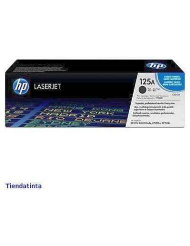Toner HP CB540A Negro Nº125A (2200 Pag) Original