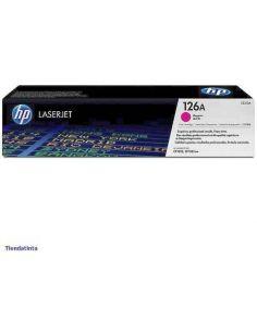 Toner HP CE313A Magenta Nº126A (1000 Pag) Original