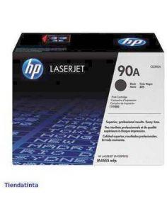 Toner HP CE390A Negro Nº90A (10000 Pag) Original