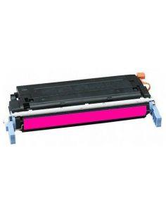Toner para HP C9723A Magenta Nº641A (8000 Pag)(No original)