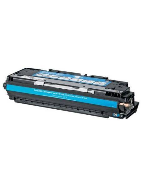 Tóner para HP 309a Cian Q2671A (4000 Pag) No original para Color LaserJet 3500 3550