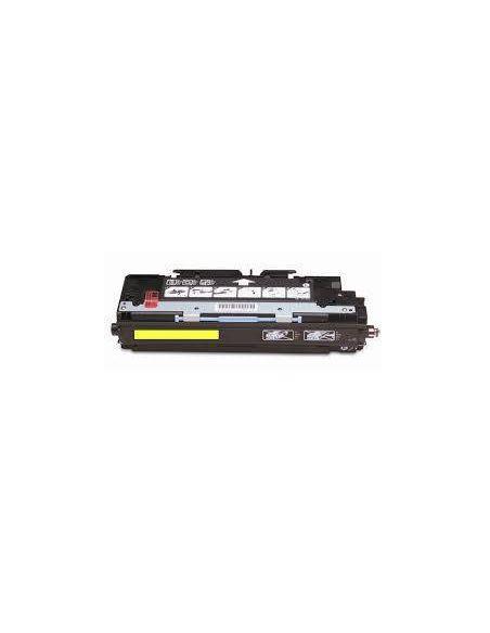 Tóner para HP 309a Amarillo Q2672A No original para Color LaserJet 3500 3550