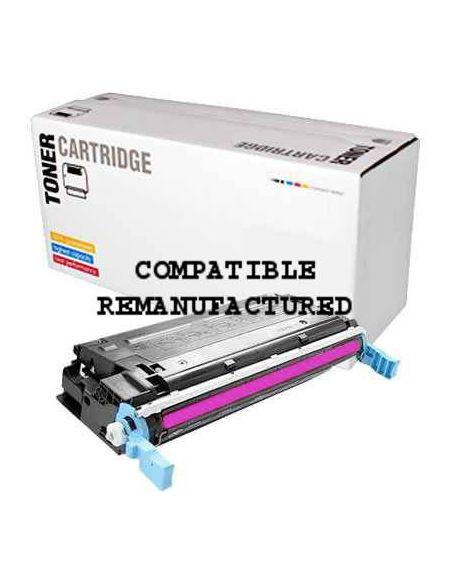 Tóner para Canon/HP 645A/EP86 Magenta (11000 Pag) No original para Color LaserJet 5500 C3500