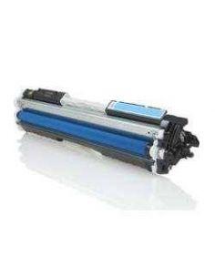 Toner para HP CE311A Cian Nº126A/729 (1000 Pag)(No original)