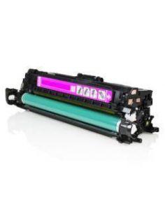 Toner para HP CE253A Magenta Nº504A (7000 pag)(No original)