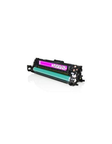 Tóner para HP 504A/723M Magenta (7000 Pag) No original para CM1530 y mas