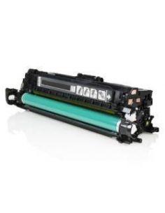 Toner para HP CE250X Negro Nº504X (10500 pag)(No original)