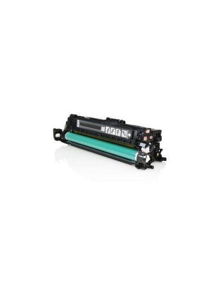 Tóner para HP 504X/723H Negro (10500 Pag) No original para CM1530 y mas