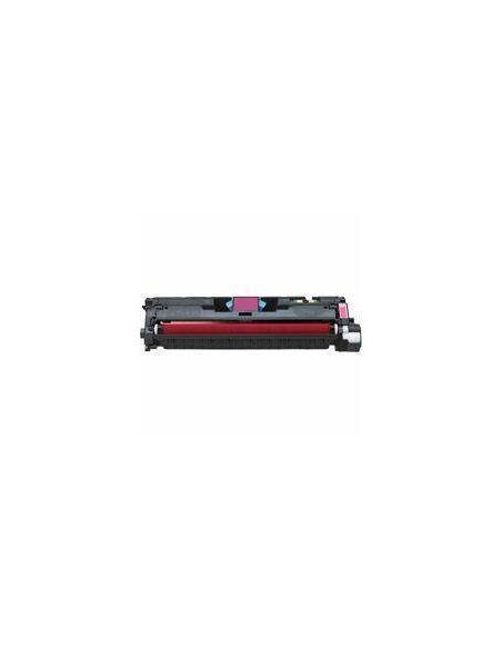 Tóner para HP 122A/701 Magenta Q3963A a No original para 1500 2500