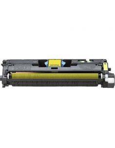 Toner para HP Q3962A Amarillo Nº122A (4000 Pag)(No original)
