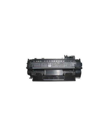 Tóner para HP 05A Negro (3500 Pag) No original para LaserJet P2030 P2050