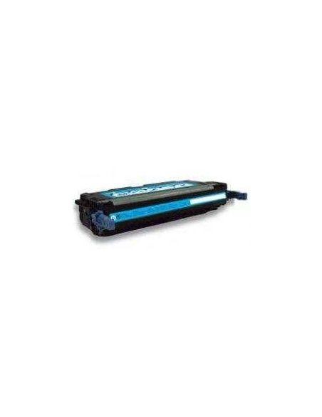 Tóner Q7561A para HP 314A Cian No original para Color LaserJet 2700 3000