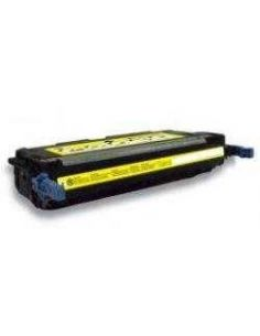 Toner para HP Q7562A Amarillo Nº314A (3500 pag)(No original)