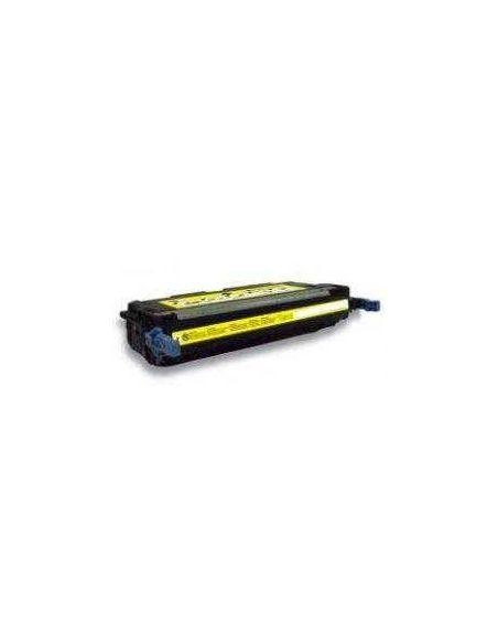 Tóner Q7562A para HP 314A Amarillo No original para Color LaserJet 2700 3000