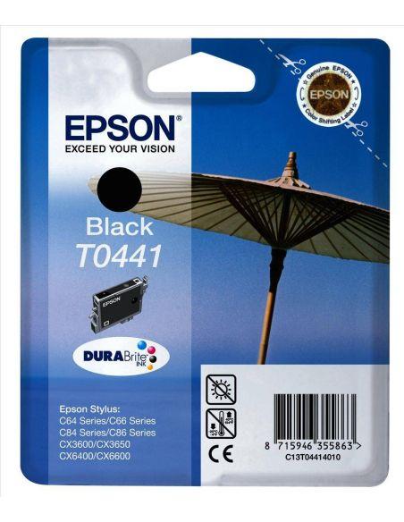 Tinta Epson T0441 Negro (13ml)