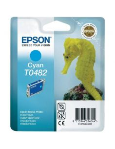 Tinta Epson Cian T0482 (430 pag) Original