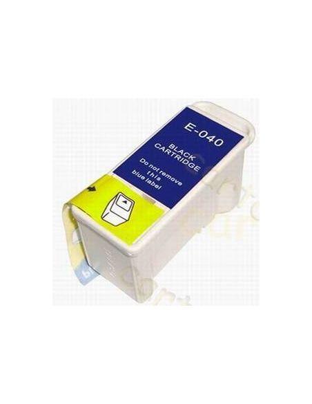 Tinta para Epson T040 Negro C13T040140 (17,8ml) No original