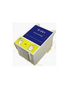 Tinta para Epson C13T041040 Color T041 24ml (300 Pag)(No original)