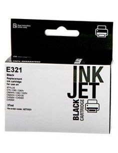 Tinta para Epson T0321 Negro (33ml)(No original)