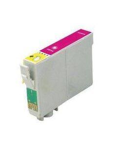 Tinta para Epson C13T271340 Magenta 27XL (15ml) (No Original)